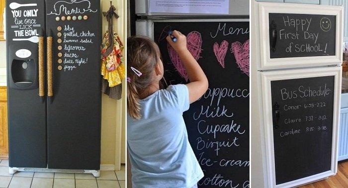идеи для кухни интерьер