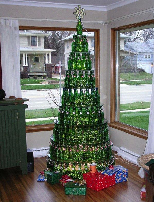 холостяцкая елка
