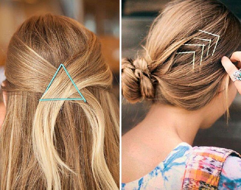 идеи для укладки волос