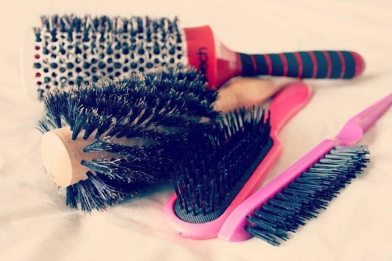 интересные идеи для волос