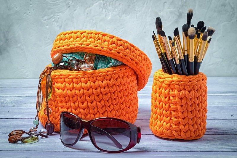Идеи для вязания крючком вдохновение
