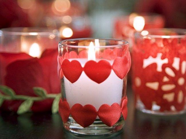 идея ко дню святого валентина