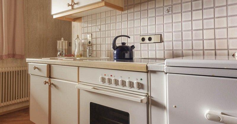 Рекомендации архитектора, что превращает «пенсионерскую» кухню в предмет гордости хозяйки