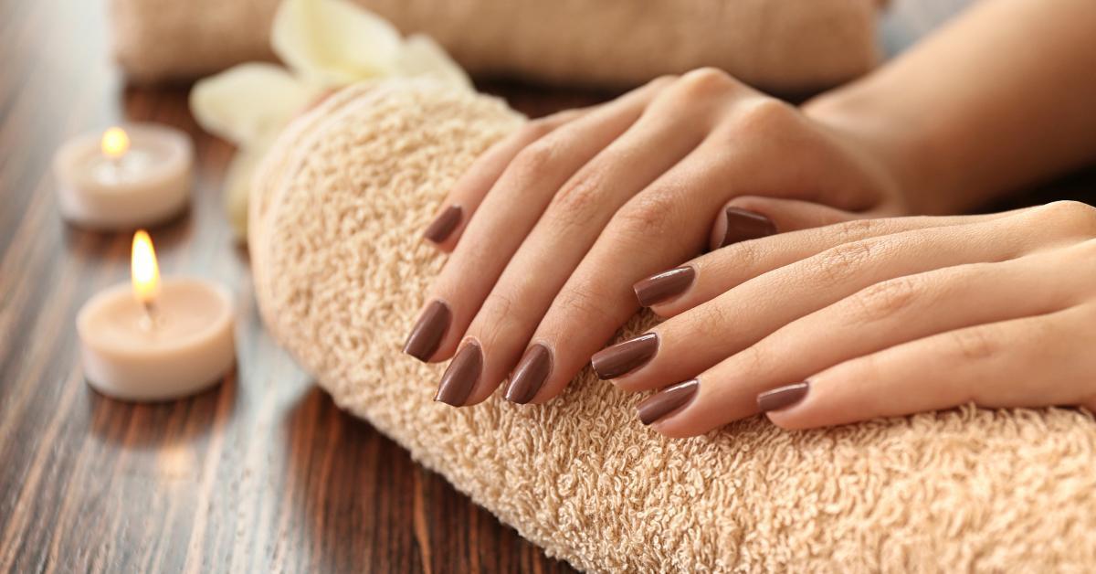 Идеи стильного оформления ногтей thumbnail