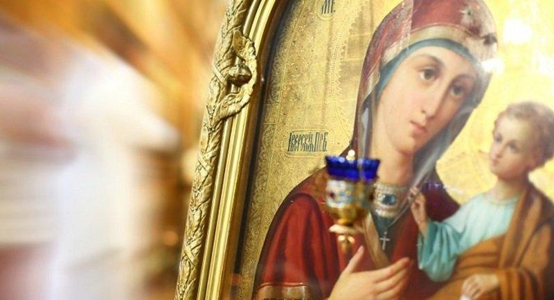 Зачем в больнице необходима икона Божьей Матери «Умиление» икона, «Умиление», Матери, иконы, всякаго, Богородице, образ, Божьей, перед, Госпоже, Владычице, историю, Наталья, болезни, данной, Пресвятой, исцеляет, изображение, молитвы, произносить