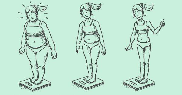 У тебя есть лишний вес, который хочется сбросить? Попробуй эту жиросжигающую воду…