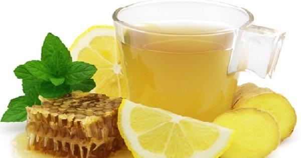 Самые простые и эффективные рецепты имбирного чая. Вот что нужно для поднятия иммунитета!