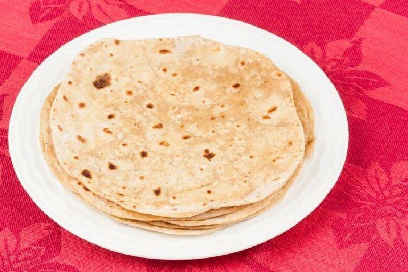 индийские лепешки чапати рецепт