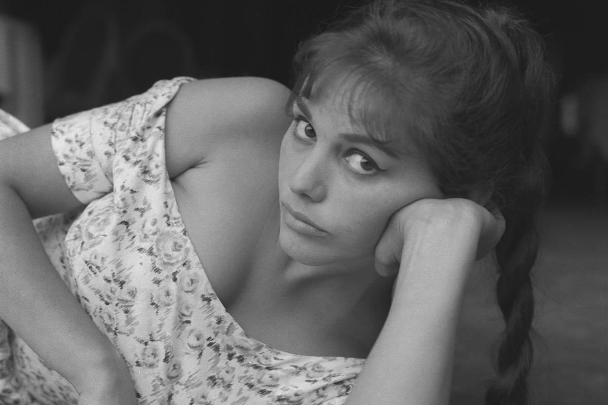 Иностранные звезды, что тихонько  сверкнули в советских фильмах Вдохновение,Актеры,Знаменитости,История,Кино,СССР