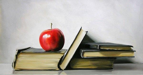 Увлекательные факты о чтении, которые мало кому известны. Читать — значит оставаться молодым!