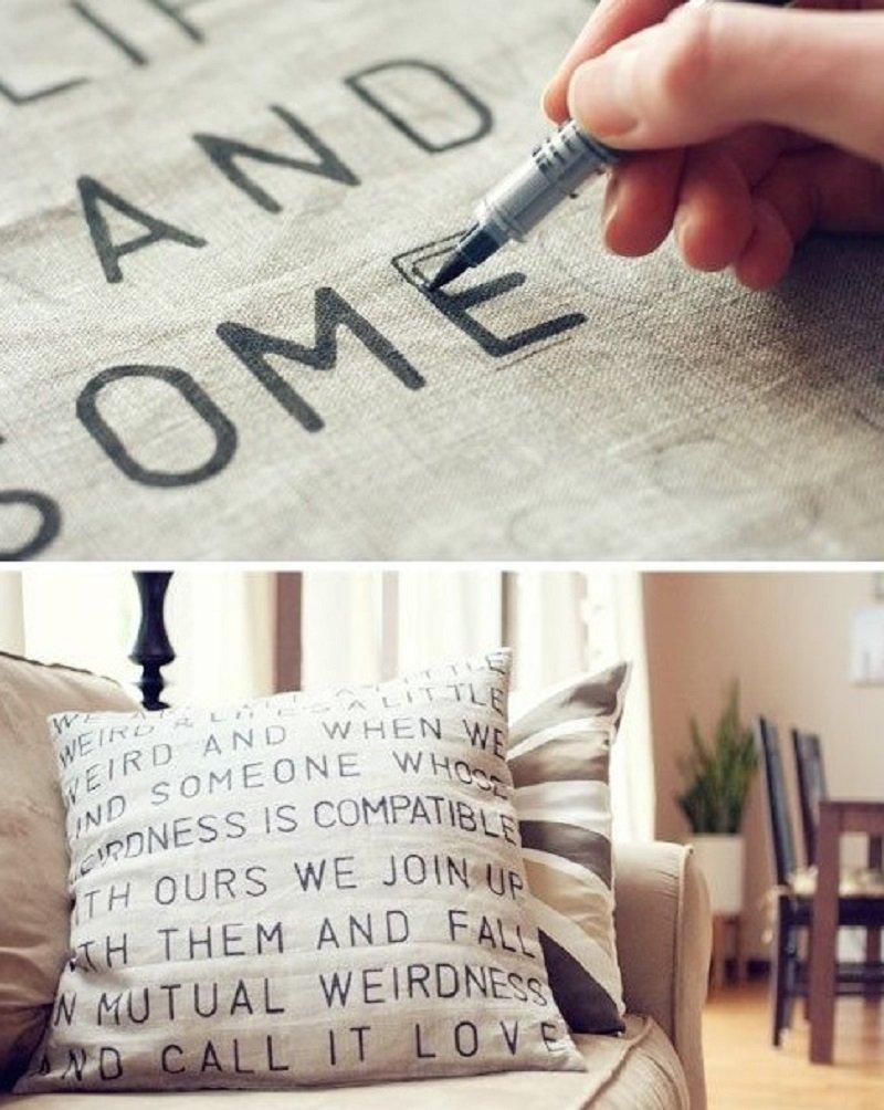идеи для вашего дома своими руками