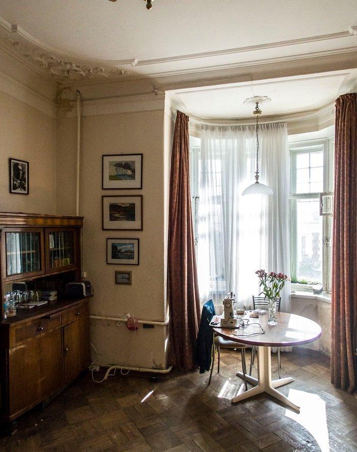 интересные идеи декора квартиры