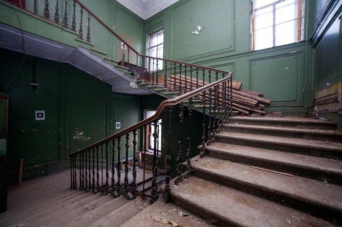 интересные квартиры санкт-петербурга