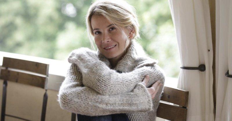 Юлия Высоцкая: «Я из тех людей, которых сериалы засасывают… Конечно, если снято талантливо и с душой»