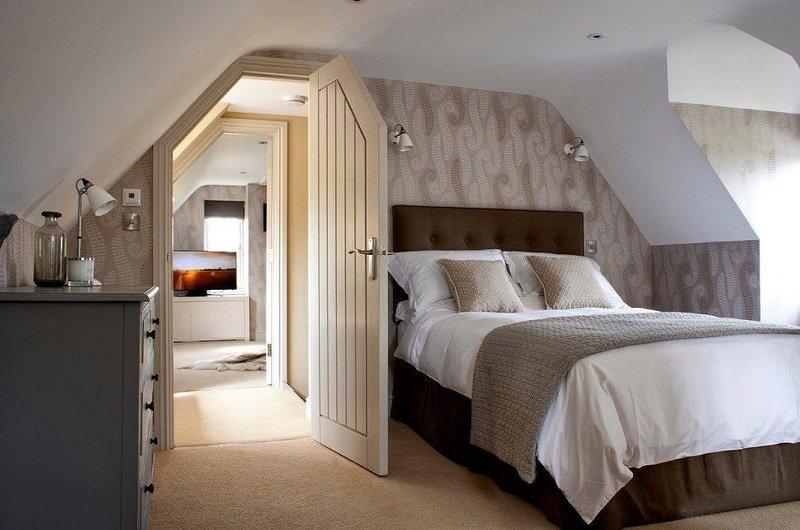 Новости PRO Ремонт - Купив квартиру с крохотной спальней (9 кв. м), пара ловко нашла решение! Только взгляни…