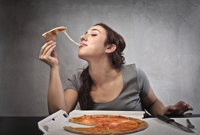 интуитивное питание в чем смысл