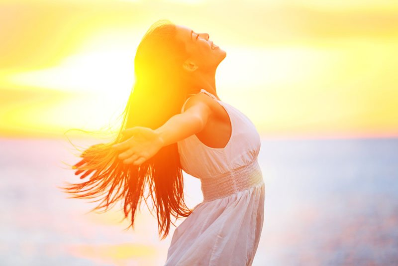 исцеление тела с помощью ума