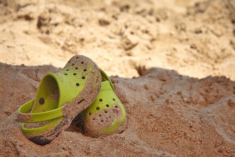 вред искусственной обуви