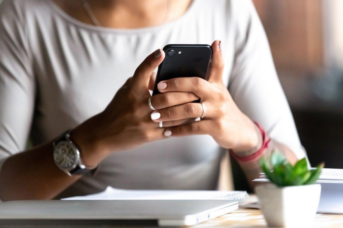 Какое использование смартфона можно считать безопасным