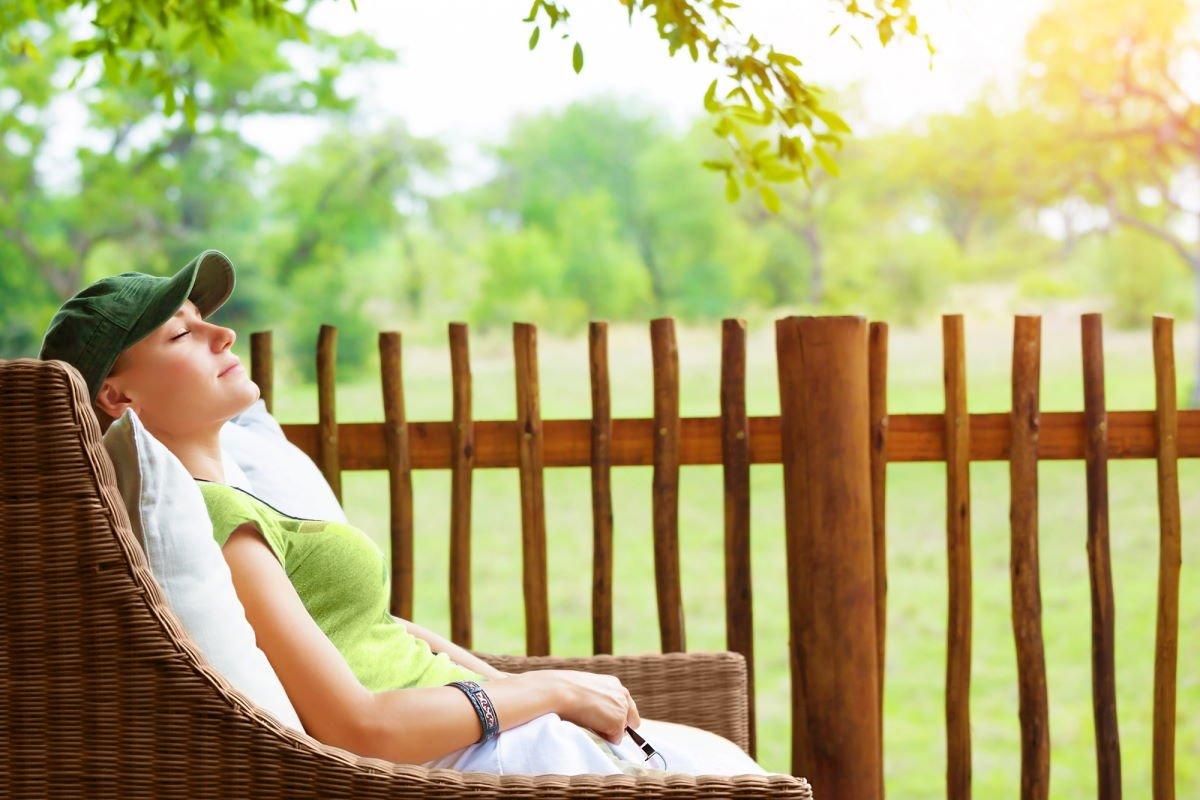 как поднять себе настроение дома