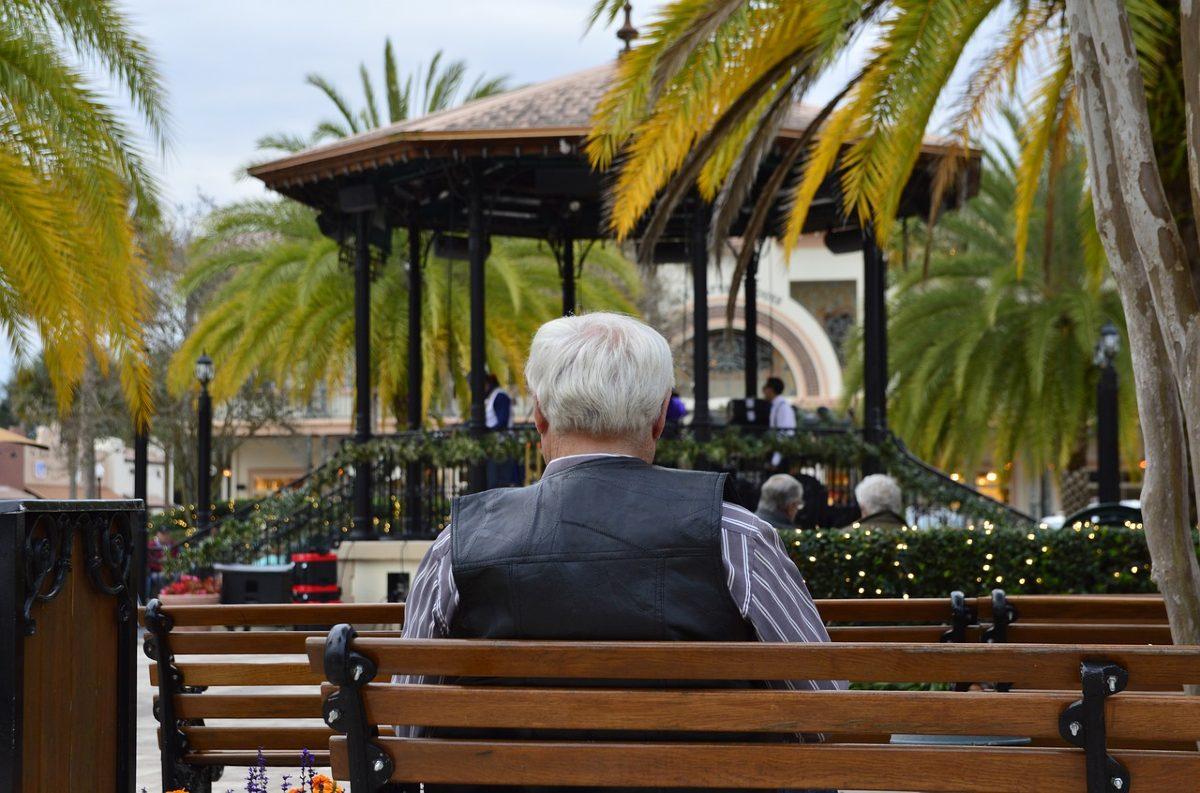 Как вернуть былые годы, если уже отметил пятидесятилетний юбилей