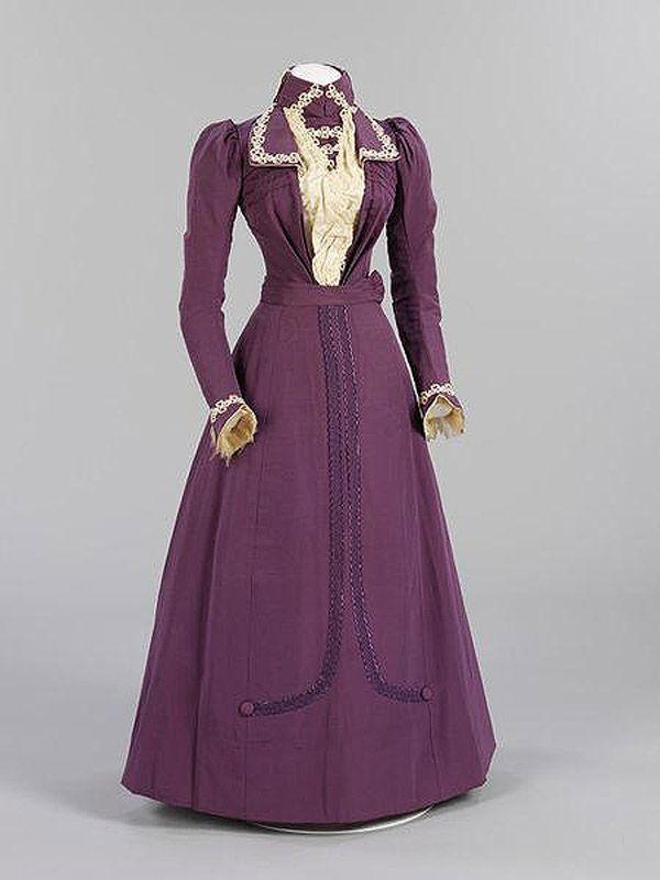старинное английское свадебное платье