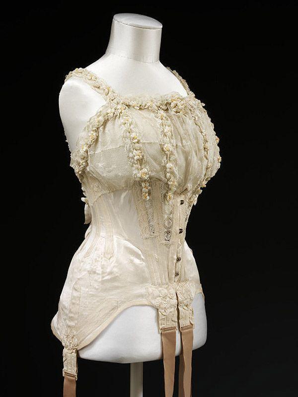 английское свадебное платье