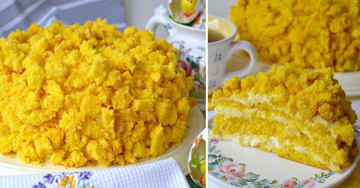 Рецепт итальянского торта thumbnail