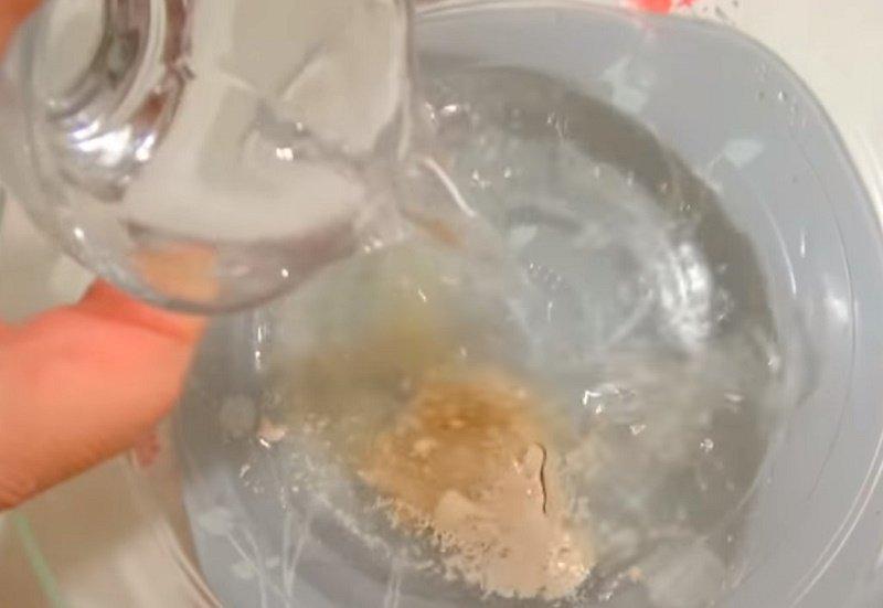 итальянское печенье бискотти рецепт