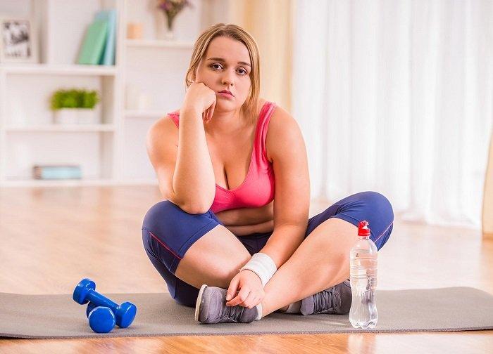 алкоголь и избыточный вес