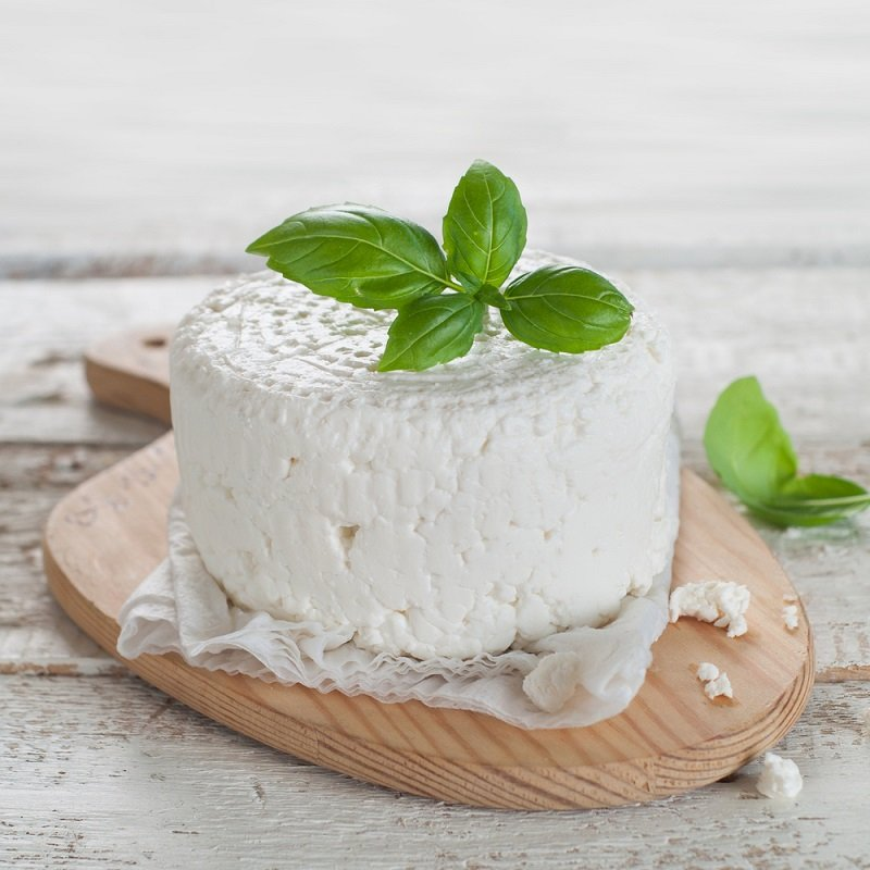 что добавить в домашний сыр