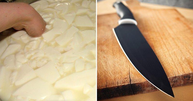 домашний сыр без творога