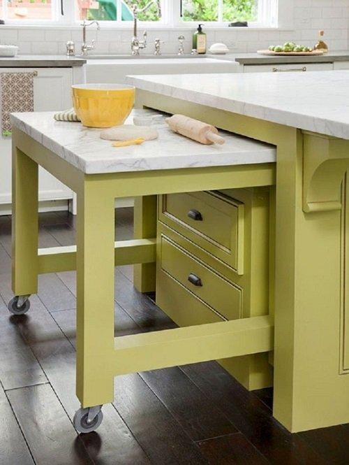 стол для приготовления еды