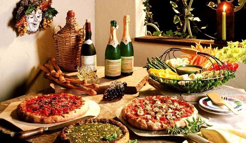 жизнь итальянцев