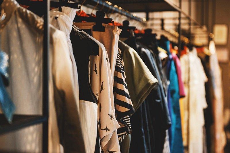 как правильно выбрать одежду в магазине