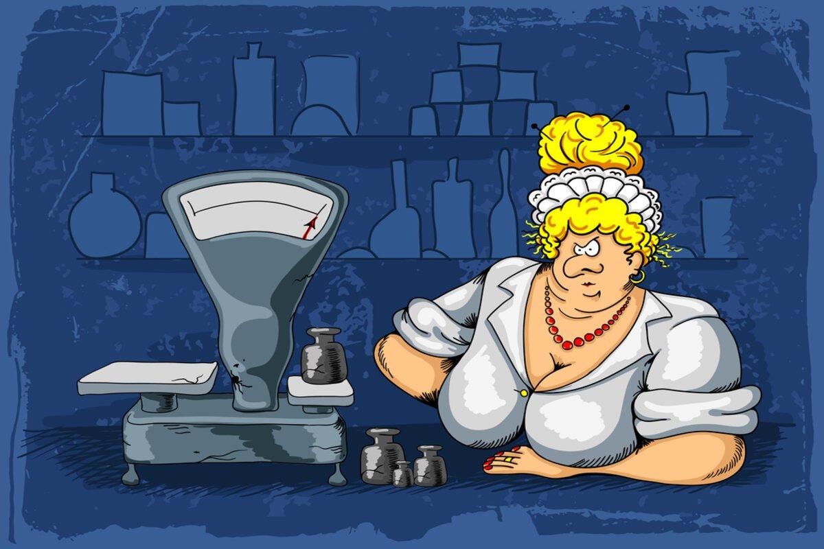 Ода качественным продуктам питания из СССР