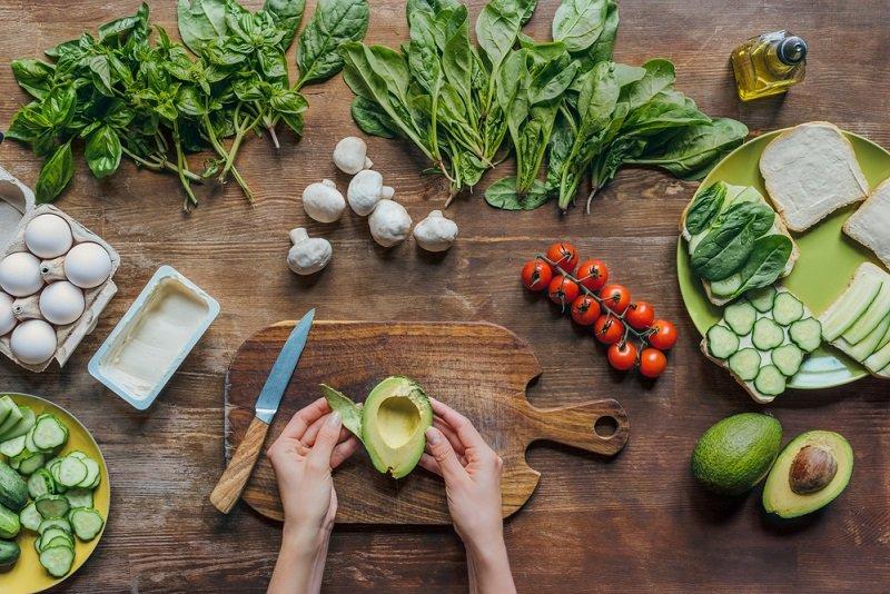 продукты для похудения без ограничений