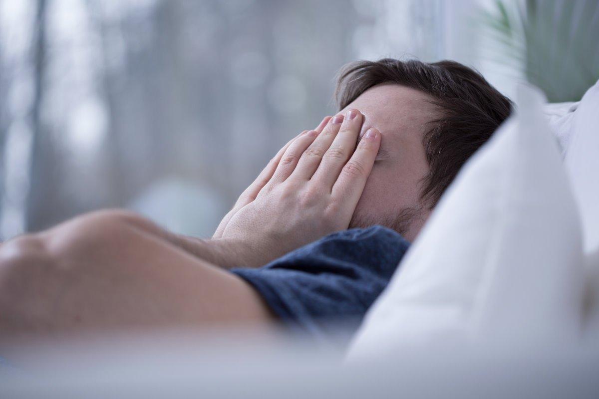 как быстро уснуть подростку