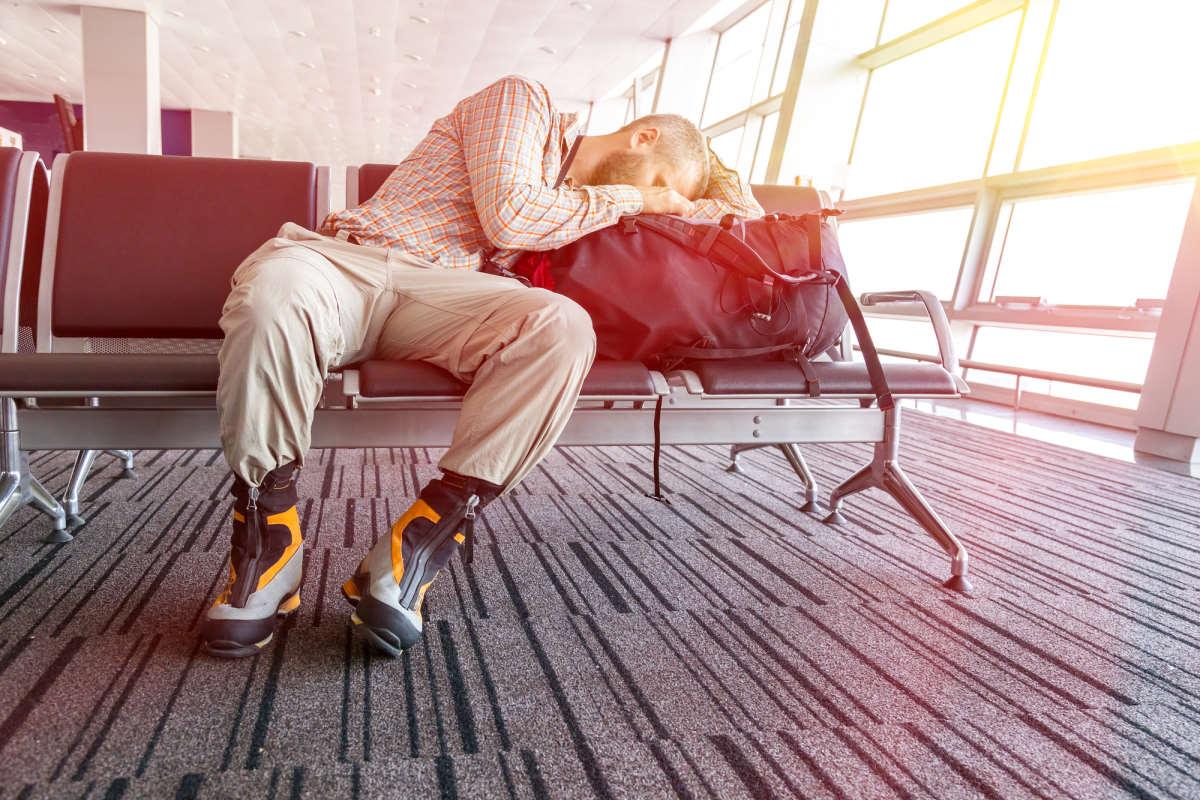 как быстро уснуть при бессоннице