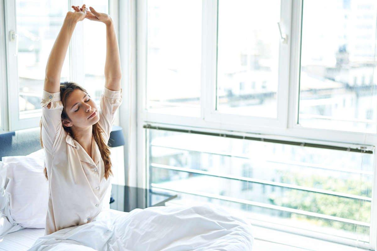 как быстро уснуть бессонница