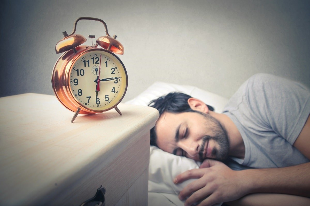 Что делать, если уже два часа ночи, а сна ни в одном глазу