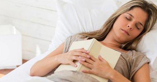 Пришло время сна, а мысли в голове не дают покоя? Эти 6 советов помогут уснуть без задних ног!