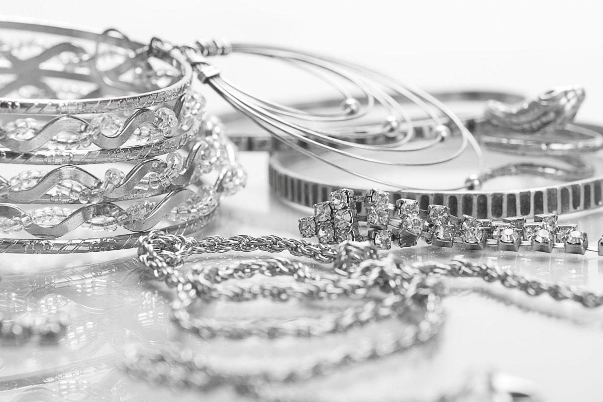 Правила чистки украшений от королевского ювелира Советы,Драгоценности,Золото,Серебро,Украшения,Уход,Чистка