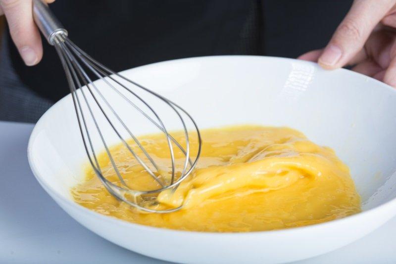 як приготувати тісто на сухих дріжджах