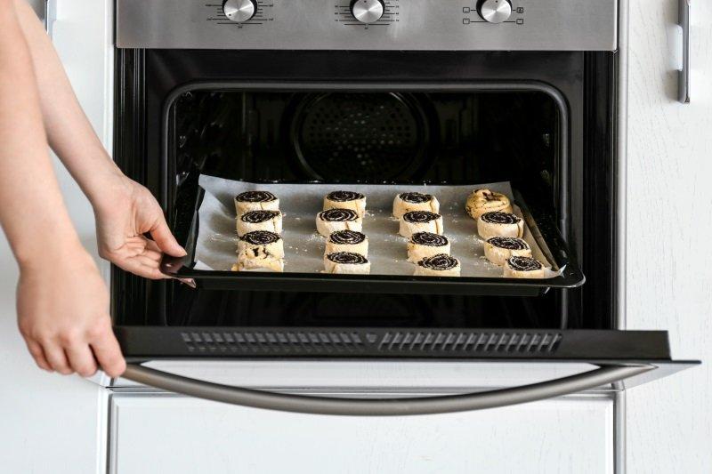 як робити тісто на сухих дріжджах