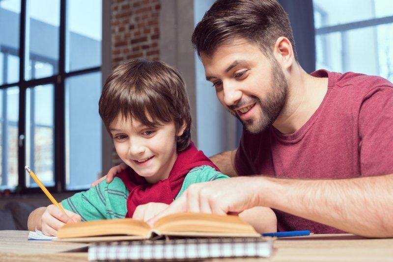 как делать домашнее задание