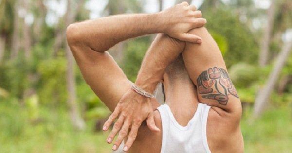 10 упражнений на растяжку. Крепкий сон и тонус мышц тебе обеспечены!