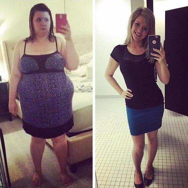 как эффективно похудеть на 20 кг