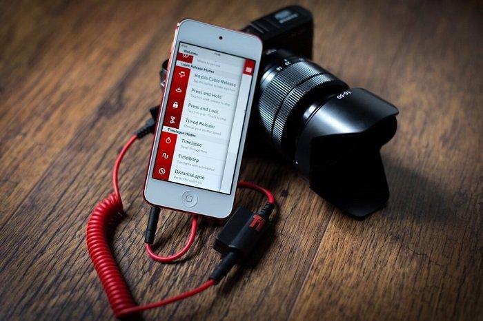 пульт для фотоаппарата
