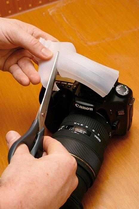 вспышка для фотоаппарата